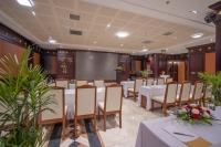 Phòng hội nghị khách sạn Samdi