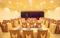 Phòng hội nghị khách sạn Biển Vàng