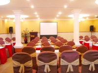 Phòng Hội Nghị Khách sạn ROYAL STAR