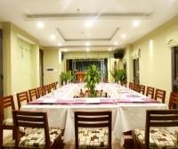 Phòng Hội nghị khách sạn GREEN HOUSE
