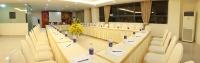 Phòng Hội Nghị khách sạn Luna Diomound