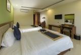 Khách sạn Seven Sea