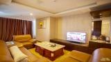 Khách sạn Luxtery
