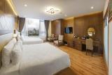 Khách sạn Như Minh Plaza