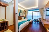 Khách sạn Mandila Beach
