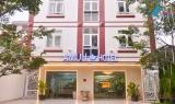 Khách sạn Amun
