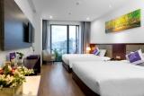 khách sạn Aria Grand Hotels & Apartments