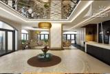 Khách sạn Danaciti