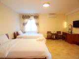 Khách sạn Vạn Xuân