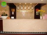 Quốc Cường Center hotel