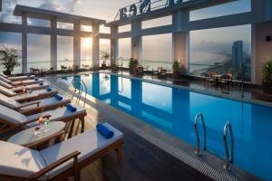 khách sạn Diamondsea