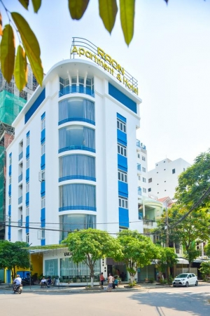 Raon Apartment & Hotel