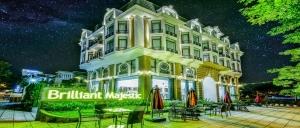 Khách sạn Brillian Majestic