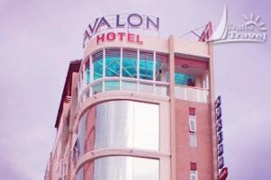 Khách sạn Avalon