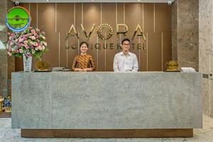 Khách sạn Avora Boutique