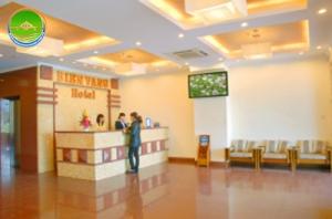 Khách sạn Biển Vàng