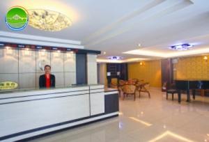 Khách sạn Blue Ocean 2