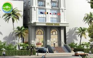 Khách sạn BlueSun