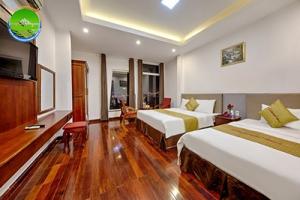 Khách sạn Catinal (Phương Tâm cũ)