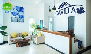 Khách sạn Cavilla
