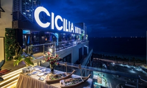 CICILIA HOTELS & SPA DANANG