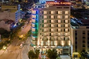 Khách sạn Cordial 1