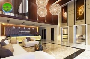 Khách sạn DANA MARINA Đà Nẵng
