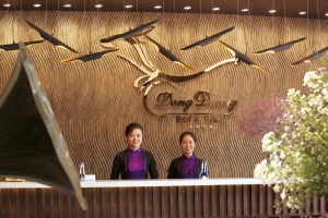 Dong Duong Hotel & Suites
