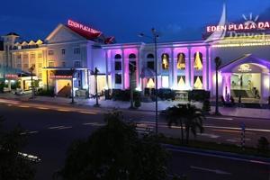 Eden Plaza Đà Nẵng