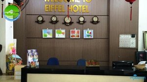 Khách Sạn EIFFEL