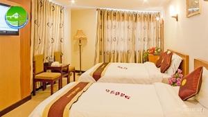 Khách sạn Galaxy Đà Nẵng