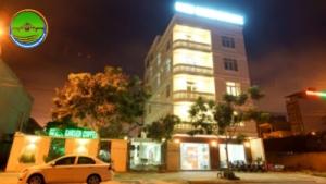 Khách sạn Green Garden