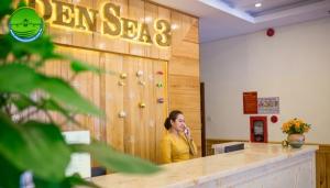Khách sạn Golden Sea III