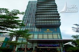 Khách sạn Sông Hàn