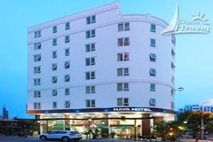 Khách sạn Haya