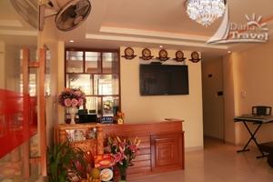 Khách sạn Biển Vọng