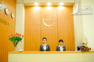 Khách sạn Centre