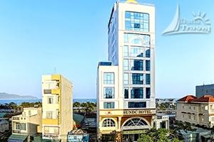 Khách sạn Sea Castle 2