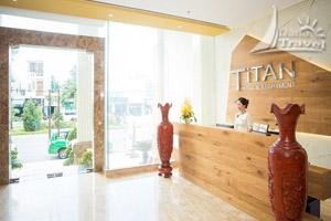 Khách sạn Titan