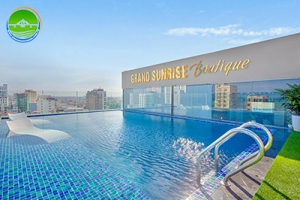 Khách sạn Grand Sunrise Boutique Đà Nẵng