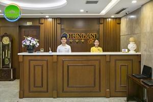 Khách sạn Hùng Anh