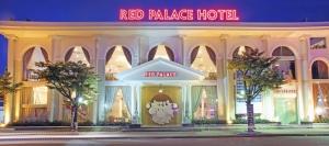 Khách sạn Red Palace
