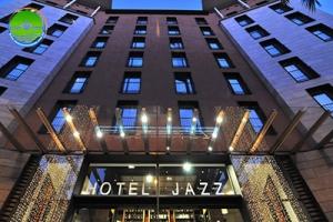 Khách sạn Jazz