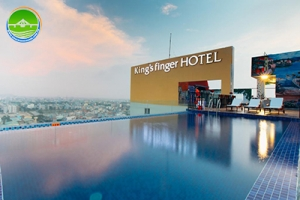 Khách sạn King's Finger