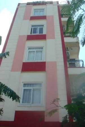 Khách sạn Mimosa 2