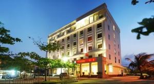 Khách sạn Mỹ Khê II