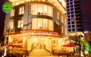 Khách sạn Nhật Minh