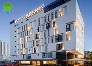 Platinum Danang Hotel