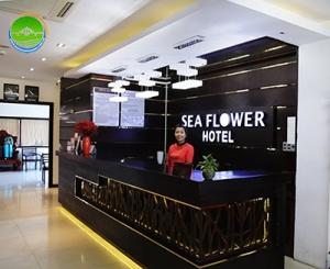 Khách sạn Sea Flower
