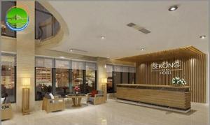 Khách sạn Sekong